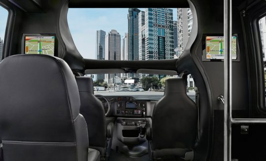 Luxury-minibus-rental