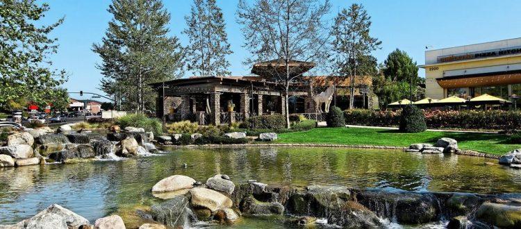Thousand Oaks