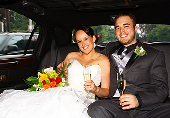 Thousand Oaks Wedding Transportation