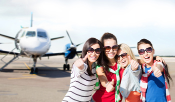 Westlake Village Airport Transportation