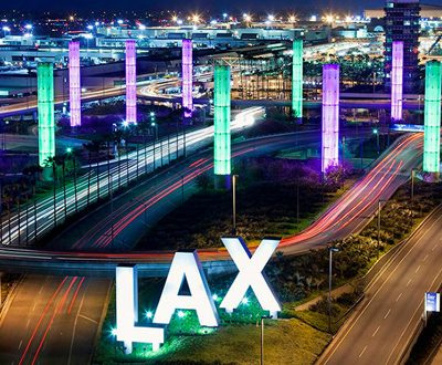 Los Angeles Airport Transfer