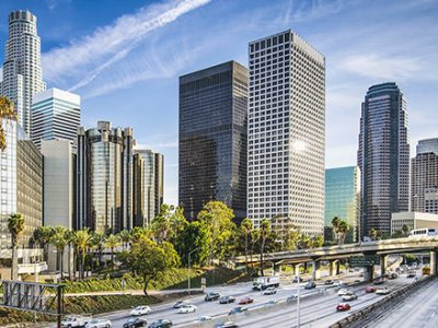 Los Angeles Group Transportation