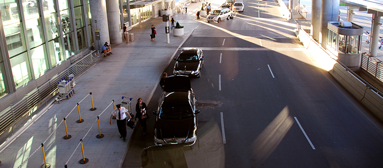 Encino Airport Transfer