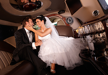 Encino Wedding Transportation