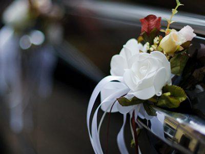 Encino wedding limo
