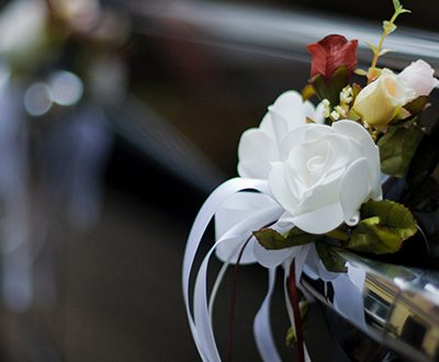 Encino wedding limo