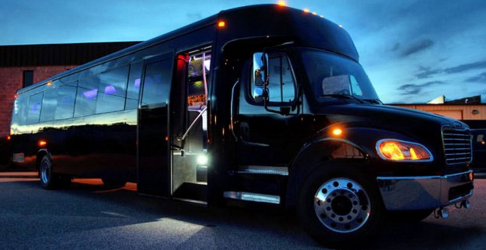 Limo | Los Angeles group transportation